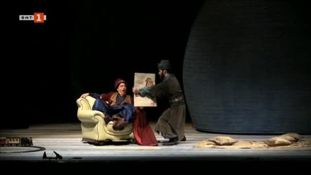 Тази вечер Държавна опера Стара Загора ще представи една от