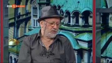 Напусна ни Милчо Левиев