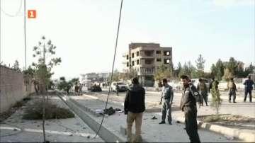 7 са загинали и други 7 ранени при атентат с кола бомба в Кабул