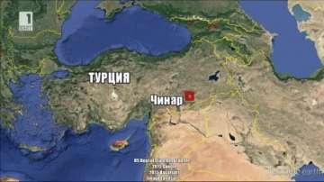 Петима загинаха при атентата в Диарбекир