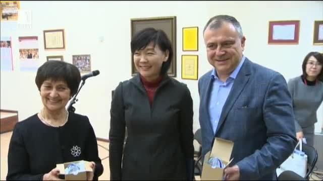 Културен акцент в първото посещение на японски премиер у нас.