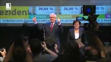 Бабиш призoва Земан да подкрепи евроатлантическата ориентация на Чехия