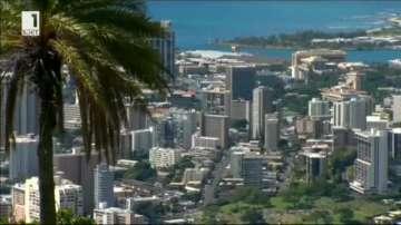 Губернаторът на щата Хавай се извини за фалшивата тревога за балистична ракета