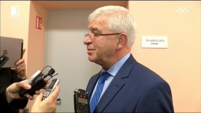 Ананиев: Аз ще осигуря допълнителен ресурс за общинските болници (видео)