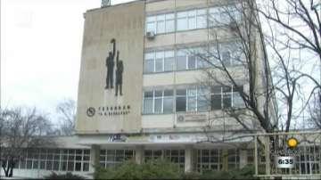 Дуална форма на обучение в техническата гимназия във Враца