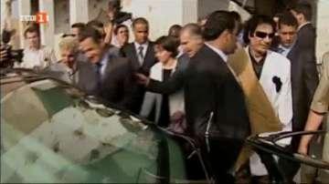 Показват на голям екран филм на БНТ за задържането на сестрите в Либия