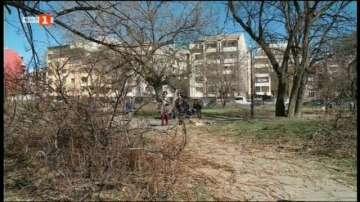 Омбудсманът се среща с протестиращи заради застрояване в Пловдив