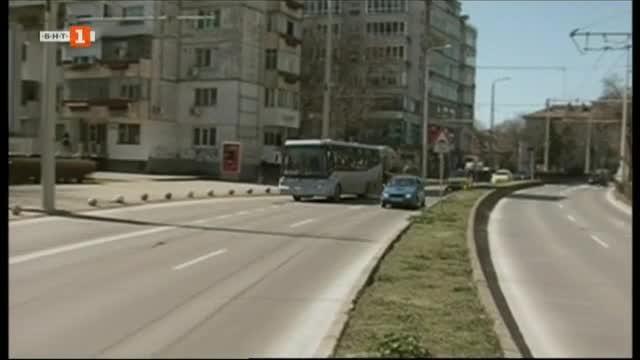 Снимка: Данъчни нарушения по русенски междуградски линии