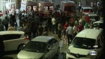 Смъртоносни атаки в Истанбул и Уагадугу