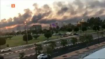 Атакуваха с дронове най-голямата петролна рафинерия в Саудитска Арабия