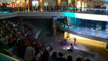 Над 130 атрактивни събития на фестивала НОЩ Пловдив