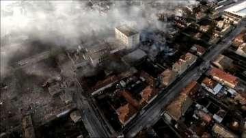 Над един милион лева са събрани за пострадалите в Хитрино