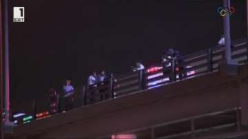 Отменени полети и паника на летище Джон Кенеди заради сигнал за стрелба
