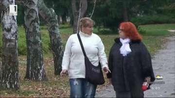 Дарители помогнаха на самотна майка да събере пари за операция на сина й