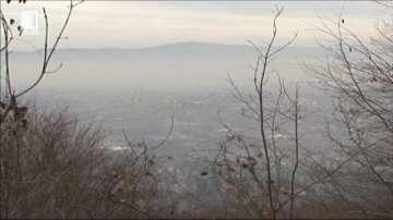 Какви мерки ще предприемат срещу мръсния въздух в София?
