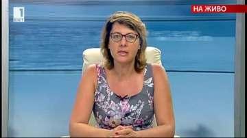 Весела Чернева: Всички турски партии заклеймиха опита за преврат