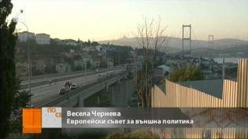 Весела Чернева: Този преврат е акция, готвена от известно време