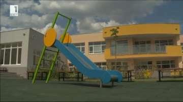 Отварят три нови детски градини в столицата до края на годината