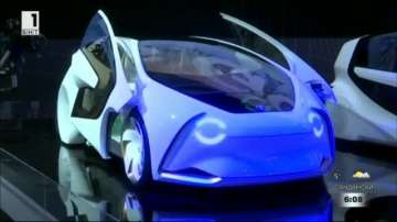 Започна автомобилното изложение в Детройт