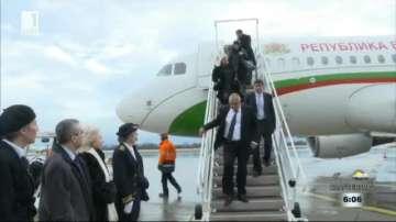 Бойко Борисов представя приоритетите на Еропредседателството ни в Страсбург