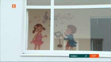 СОС разглежда предложението за повече деца в яслените групи на детските градини