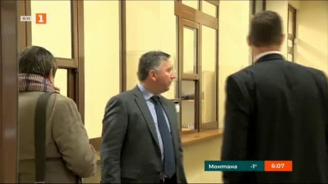 Снимка: Спецсъдът заседава по делото срещу Симеон Дянков, Трайчо Трайков и Иво Прокопиев