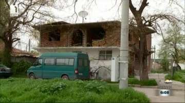 Продължават акциите по премахване на незаконни постройки в Пловдив
