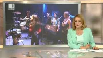 Елица и Стунджи не се класираха за финала на Евровизия