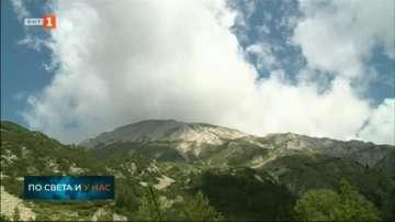 Почти двойно са се увеличили туристите това лято в Пирин