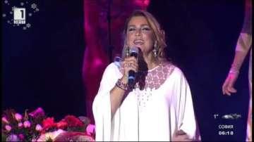 Легендарният дует Ал Бано и Ромина с първи концерт у нас от 1984-а насам