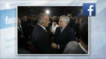 Бойко Борисов e разговарял по телефона с новия председател на ЕП Антонио Таяни