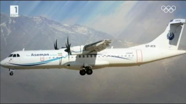 Най-вероятно няма оцелели сред 65-те души на борда на ирански