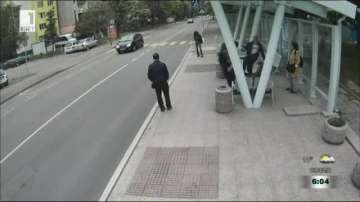 Прокуратурата образува досъдебно производство за нападението в Бургас