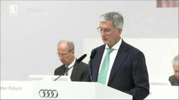 Дизелгейт в Германия прати в следствения арест шефа на Ауди