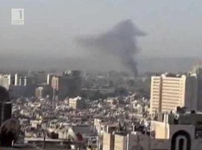 ООН предупреди за хуманитарна катастрофа в Сирия