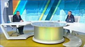Валери Симеонов критикува ГЕРБ и Атака