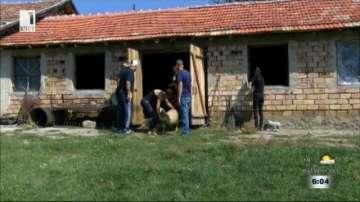 Овцевъди от Габровско искат да дарят животни на стопаните в Странджа