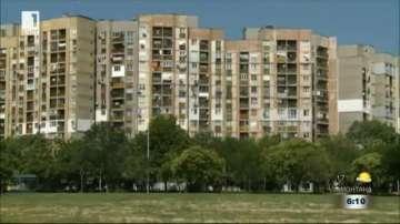Спират продажбата на общински терени за жилищно строителство в кв. Тракия