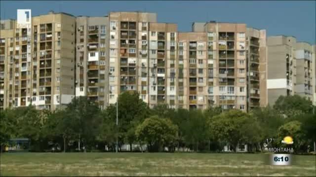 В най-големия квартал на Пловдив - Тракия, вече няма да