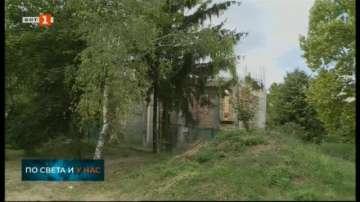 Започна строежът на нова църква в Разград