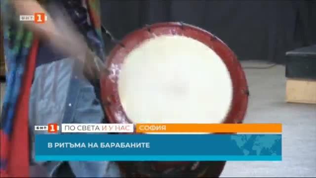 Японските барабанисти Ямато вече 25 години завладяват световните сцени. В