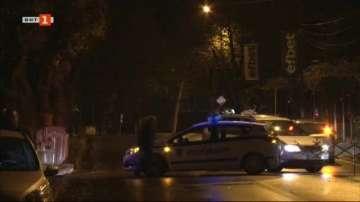 Възрастен мъж загина при пътен инцидент в Горна Оряховица