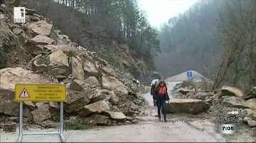 Очаква се експертният доклад за пътя Смолян - Мадан