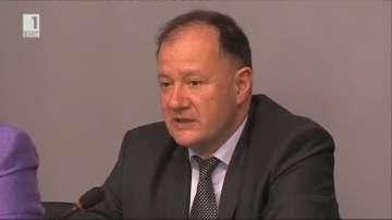 Михаил Миков не се притеснява от сериозната конкуренция за лидерския пост на БСП