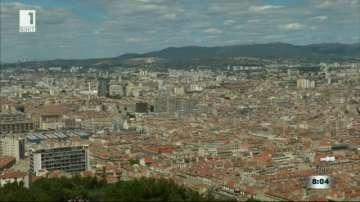 Експлозиви и оръжия намерени в жилище на двамата арестувани в Марсилия
