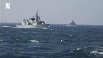 Депутатите одобриха проект за нови военни кораби