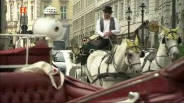 Спор за файтоните във Виена