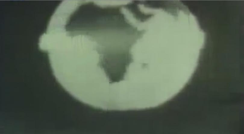 снимка 2 58 години от първата емисия новини на БНТ