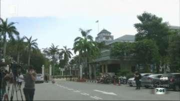 Външното министерство на Малайзия привика посланика на Северна Корея