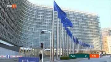 Серия от европейски визити в Румъния след доклада на ЕК
